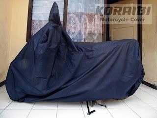 Jual Cover Body Motor Honda Karisma