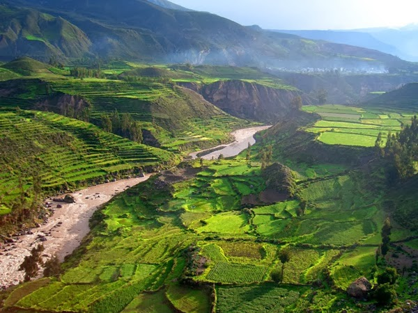 best travel vacations peru, best time to travel, adventure travel