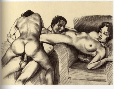 Секс фото рисунки