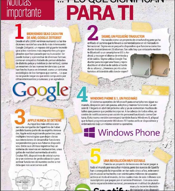 Computer Hoy Enero 2014 Español