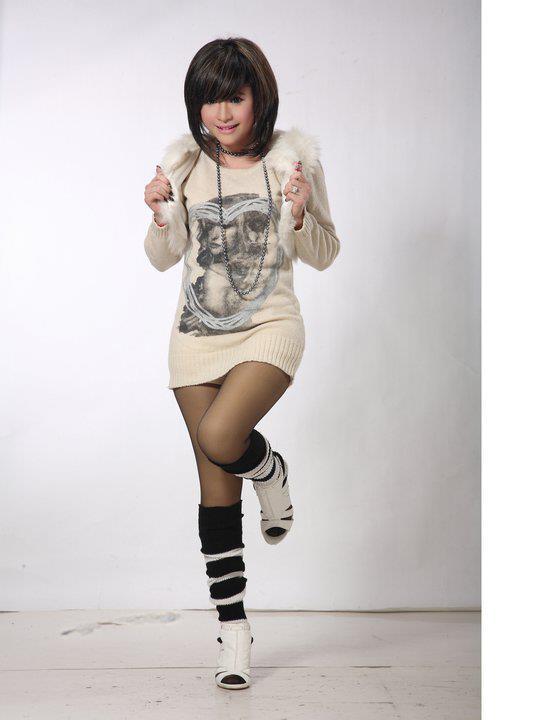 Forex girl s