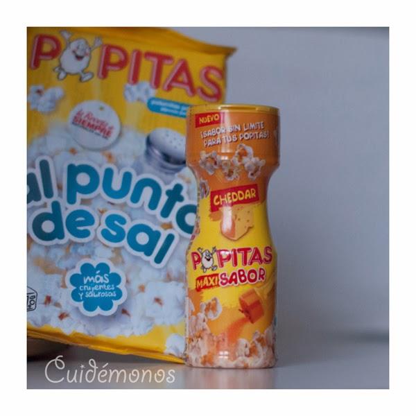 Popitas Maxisabor