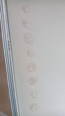 Como monté mis vitrinas (con pelos y señales) 69