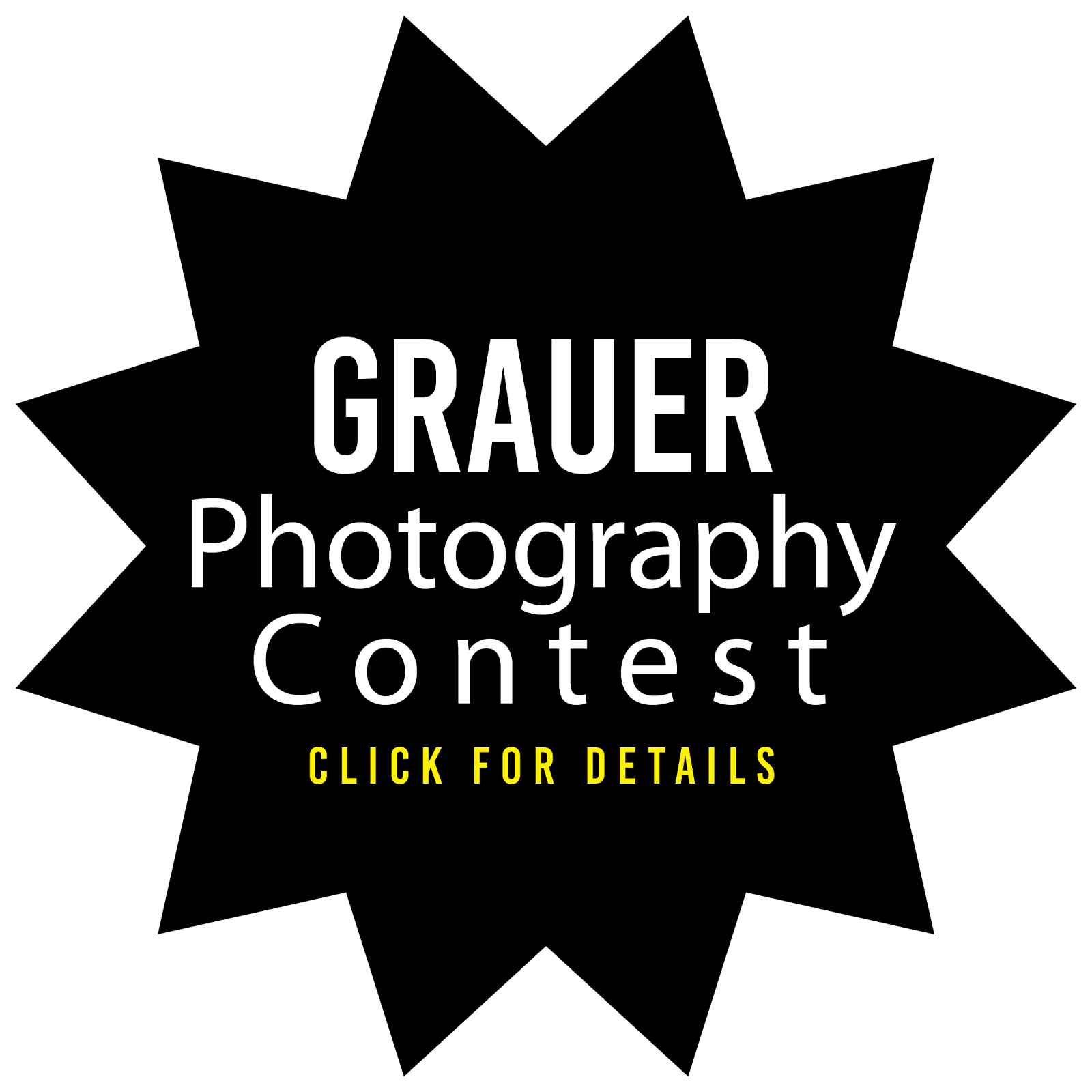 Grauer Photography Contest