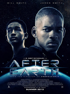 after earth After Earth (2013)