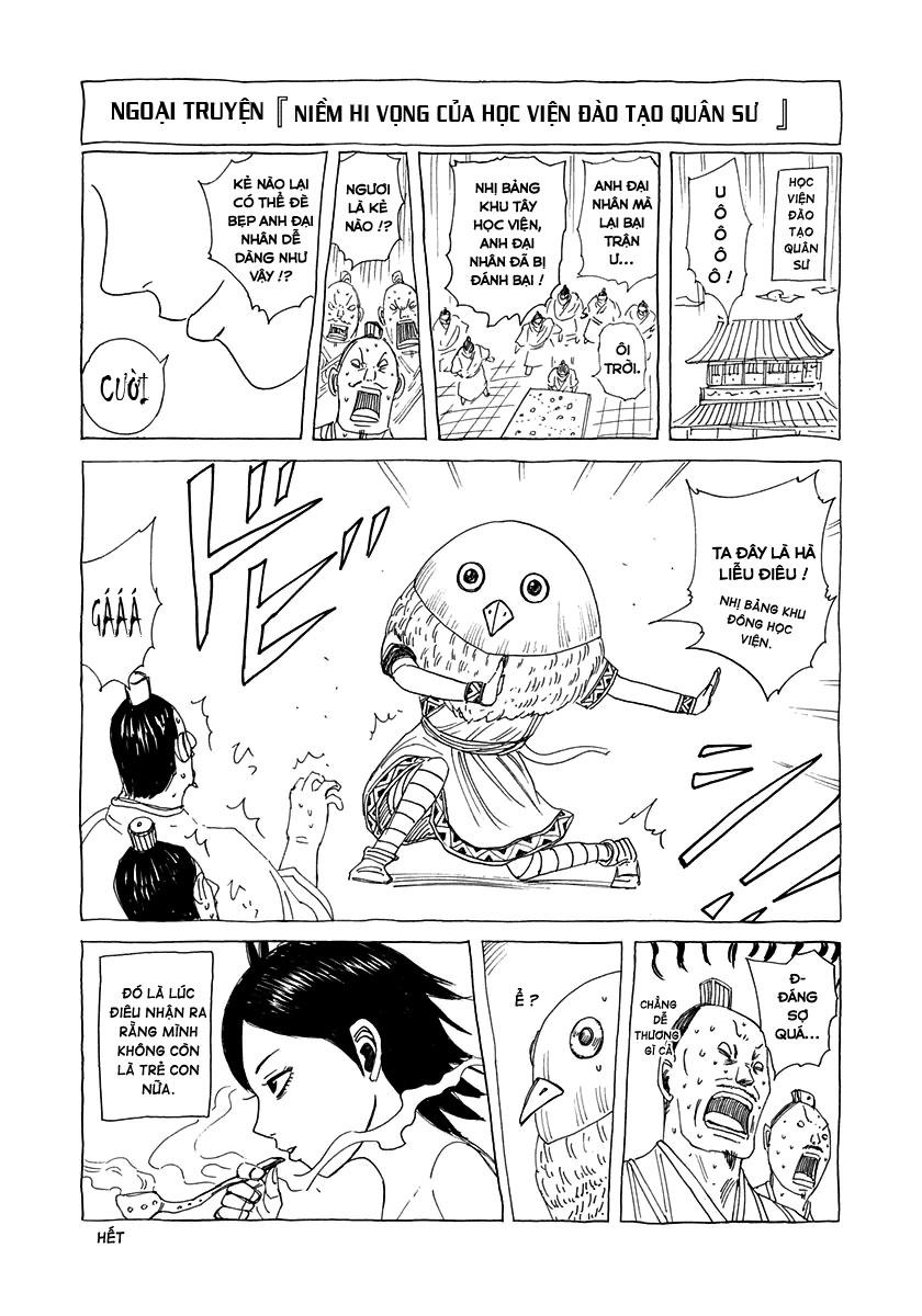 Kingdom – Vương Giả Thiên Hạ (Tổng Hợp) chap 280 page 3 - IZTruyenTranh.com