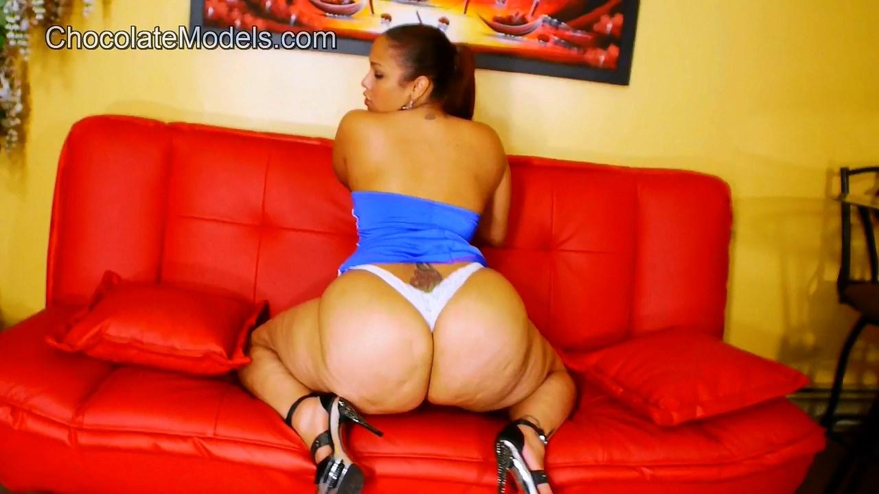 Puerto Rican Big Butt 54