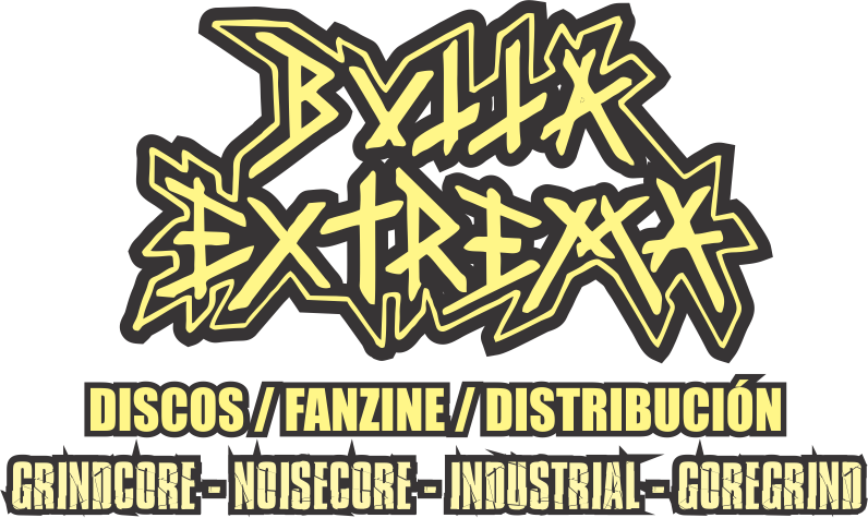 BULLA EXTREMA FANZINE / RECORDS / DISTRIBUTION