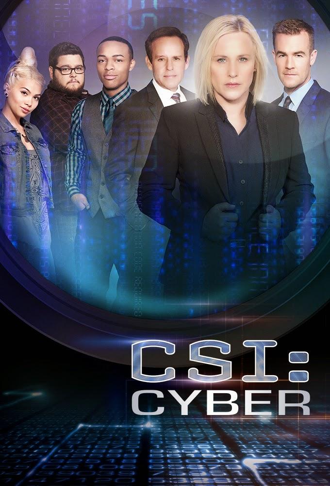 Download CSI Cyber 1ª Temporada Legendado