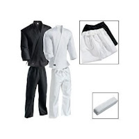 century karate uniforms brand