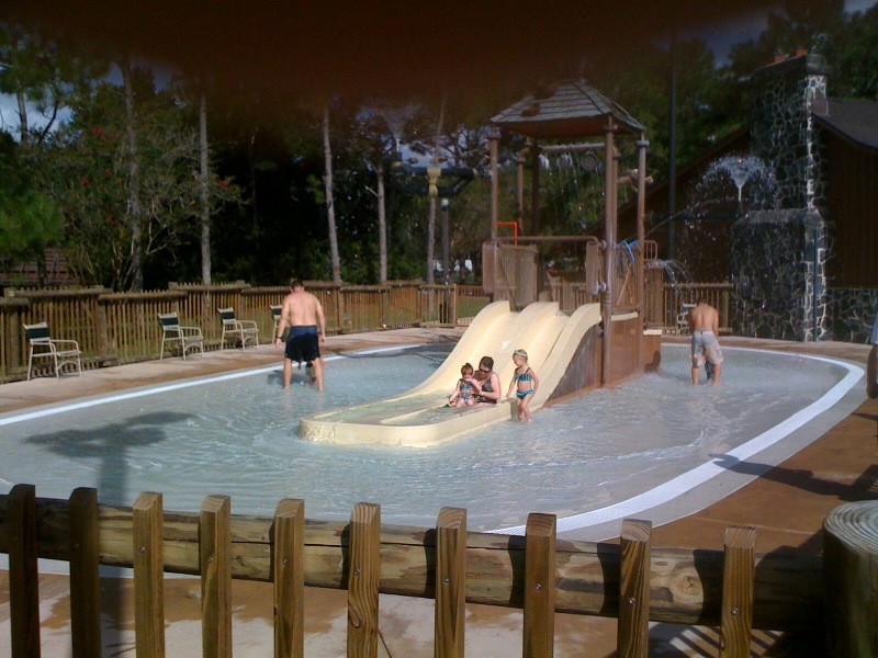 Fort Wilderness Cabins At Walt Disney World Review A Disney Mom 39 S Thoughts