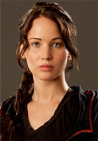 Hunger Games: Katniss' Braid