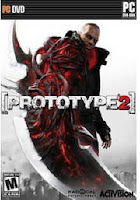 Game Terbaru Prototype 2