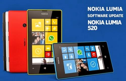 Disponibile a livello internazionale, e anche in Italia con Vodafone, l'aggiornamento software per lo smartphone wp8 Lumia 529