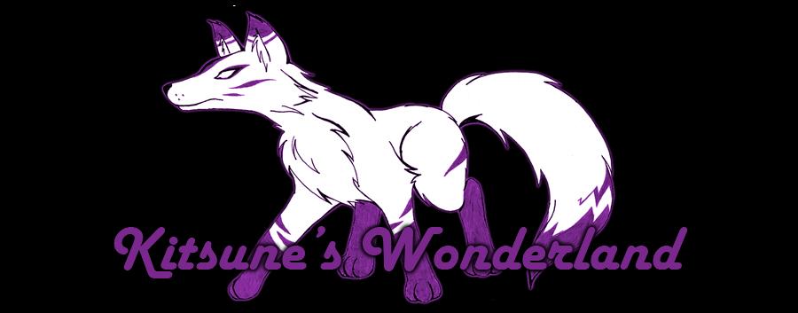 Kitsune's Wonderland