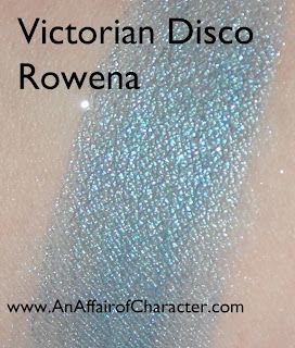 Victorian Disco Rowena