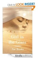 Girl in the Glass - Zoe Brooks - Read an Excerpt