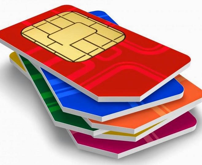 """¿Qué significa cuando el teléfono celular dice """"tarjeta SIM está llena""""?"""