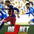 Hasil Copa del Rey 2016 - Barcelona vs Espanyol 4-1, Lionel Messi Dua Gol