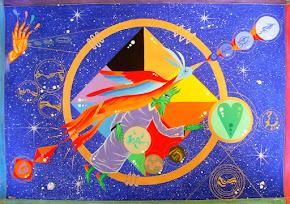 Pintura curativa