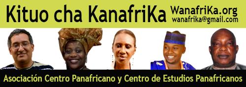 Directiva de WanafriKa