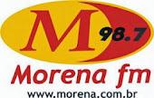 Morena FM 98,7 MHZ