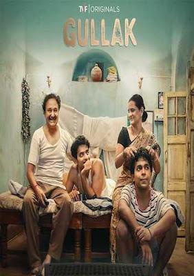 Gullak 2019 Hindi WEB Series Complete 720p WEB-DL 850MB