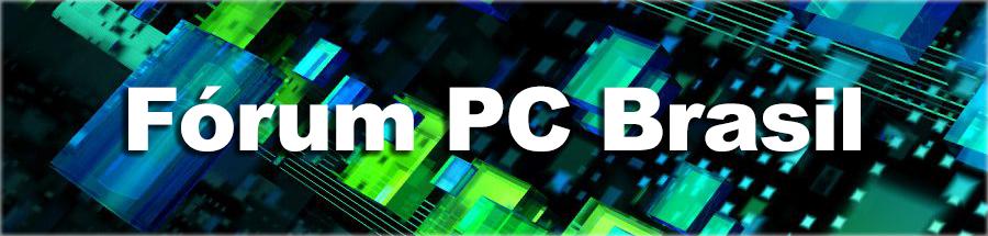 F�rum PC Brasil