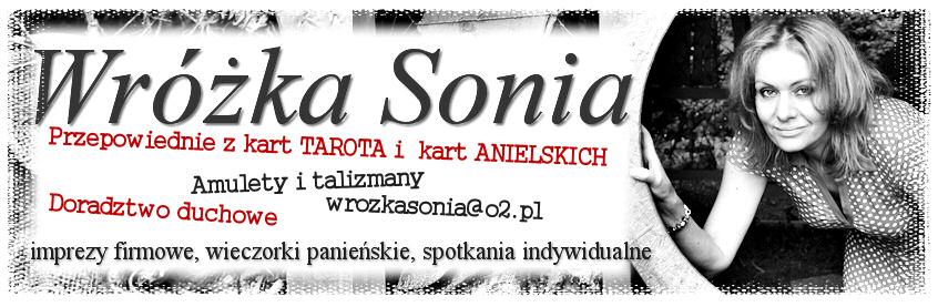 Wróżka Sonia Warszawa