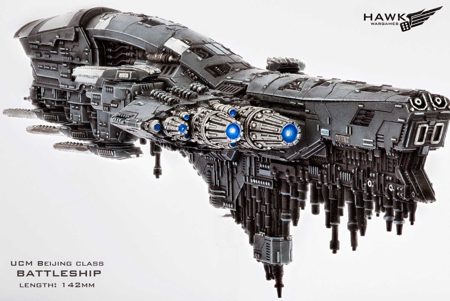dropfleet - Dropfleet Commander by Hawk Wargames Beijing2