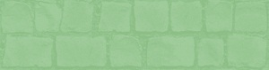 background batu bata hijau