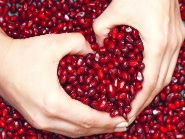 فوائد الرمان الصحية Health benefits of pomegranate