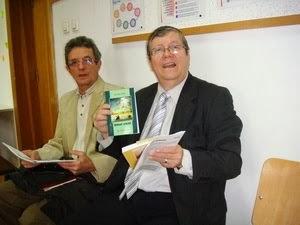 Nicu Doftoreanu și Constantin Gavrilescu