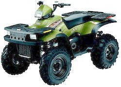 Polaris sportsman 500 owners manual