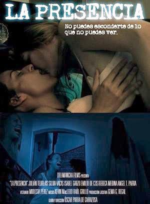 La presencia (2012)