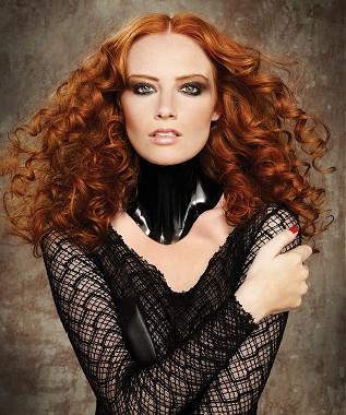pelo+rojo+ondulado