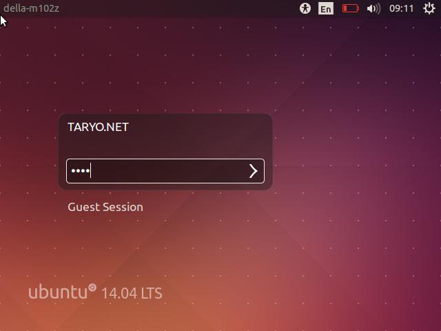 17 Langkah Mudah Install L17 Langkah Mudah Install Linux Ubuntu 14.04 LTS Trusty Tahr (Step by Step)inux Ubuntu 14.04 LTS Trusty Tahr (Step by Step)