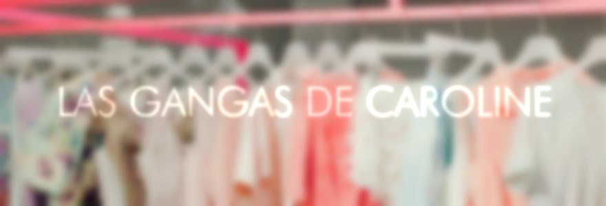 Las Gangas de Caroline