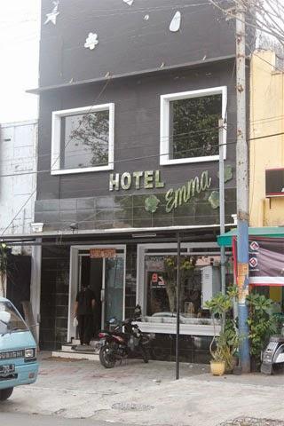 Hotel Emma Malang