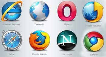 Goalpostlk.: List Of Web Browsers K Meleon Browser Logo