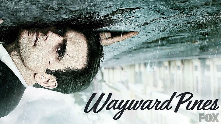 POLL : What did you think of Wayward Pines - Betrayal?