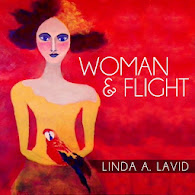 Woman and Flight: An Art Series
