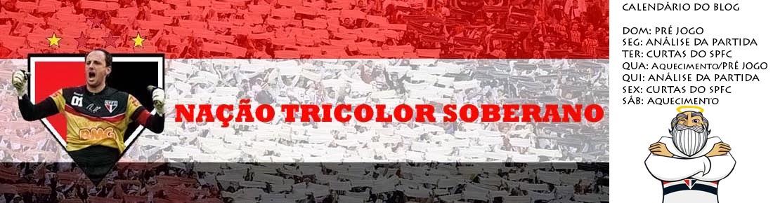 Nação Tricolor Soberano - NTS
