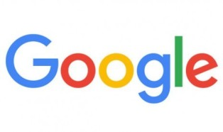 Logo Baru Google 2015