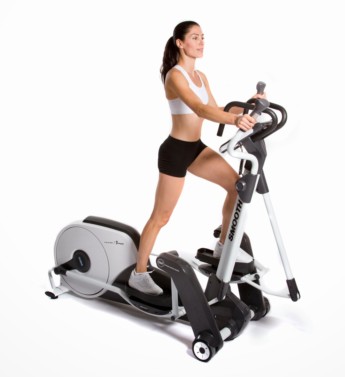Orbitrek/eliptický trenažér a chudnutie