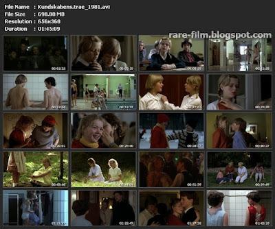 Kundskabens træ (1981) Download