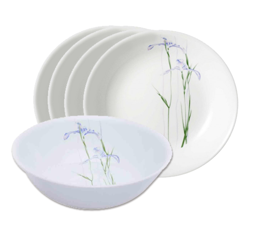 Mommy Bloggers Philippines: Affordable NEW Small Sets of CORELLE ...
