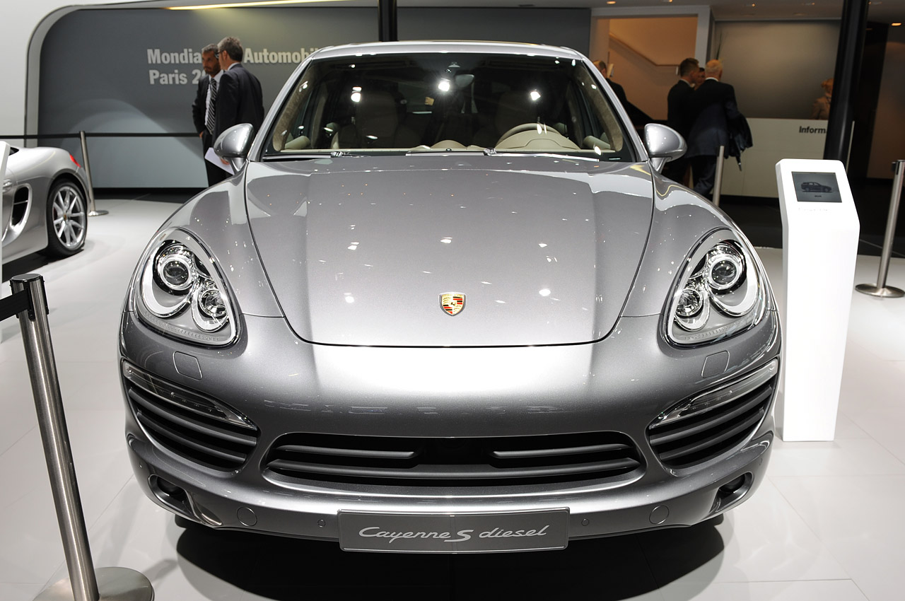 2013 porsche cayenne s diesel supercar original. Black Bedroom Furniture Sets. Home Design Ideas