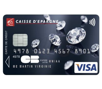 Joyas y alhajas abril 2012 - Plafond carte bleue visa caisse d epargne ...