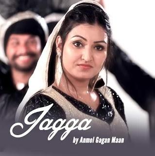 Jagga - Anmol Gagan Maan